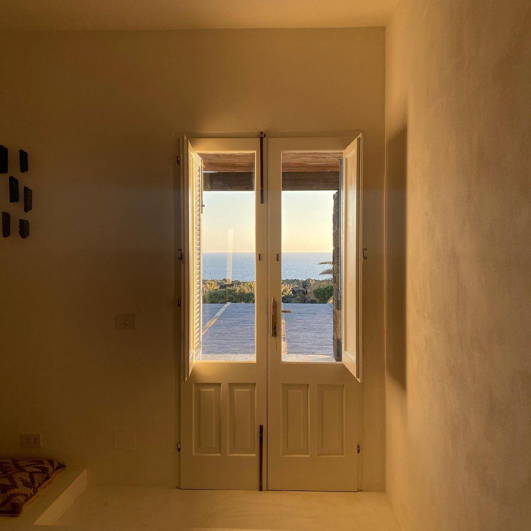 Bed & Breakfast - Parco dei Sesi Pantelleria