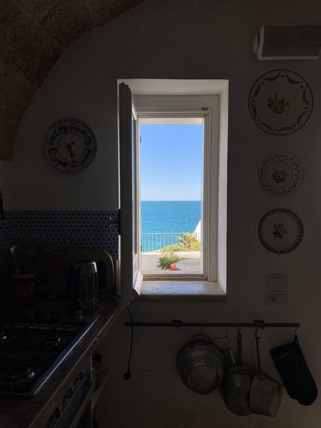 Puglia's essence - Palazzo Penelope Polignano a Mare