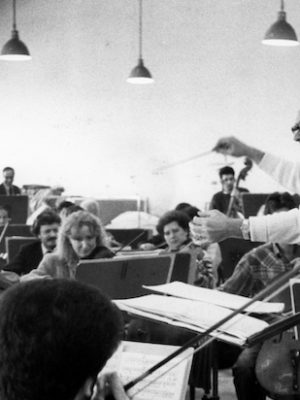 Piero Umiliani, Ennio Morricone, Piero Piccioni, Stelvio Cipriani, and the many others that literally filled the sea with music and productions.