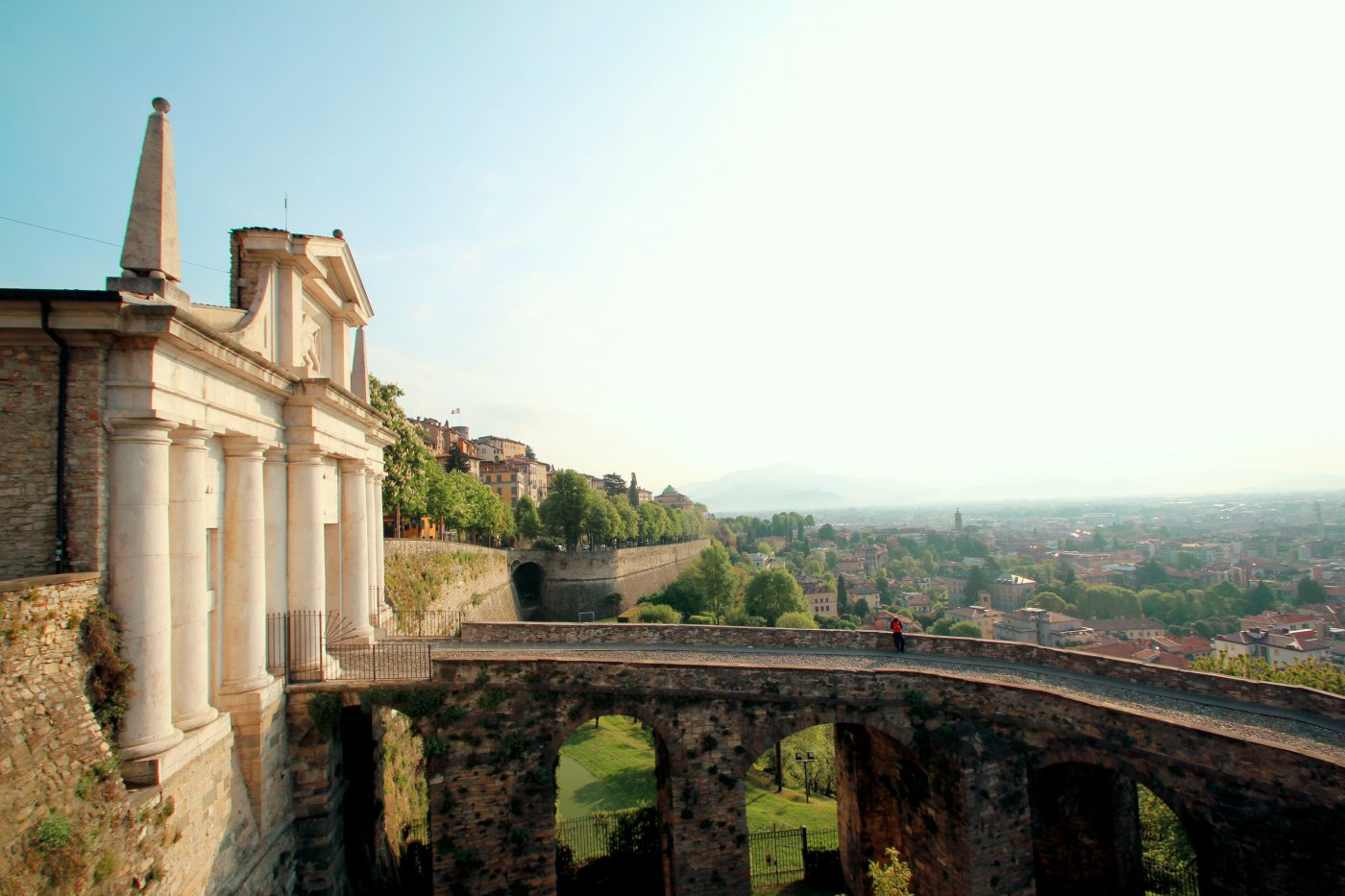 Lombardy in Four road trips - Franciacorta
