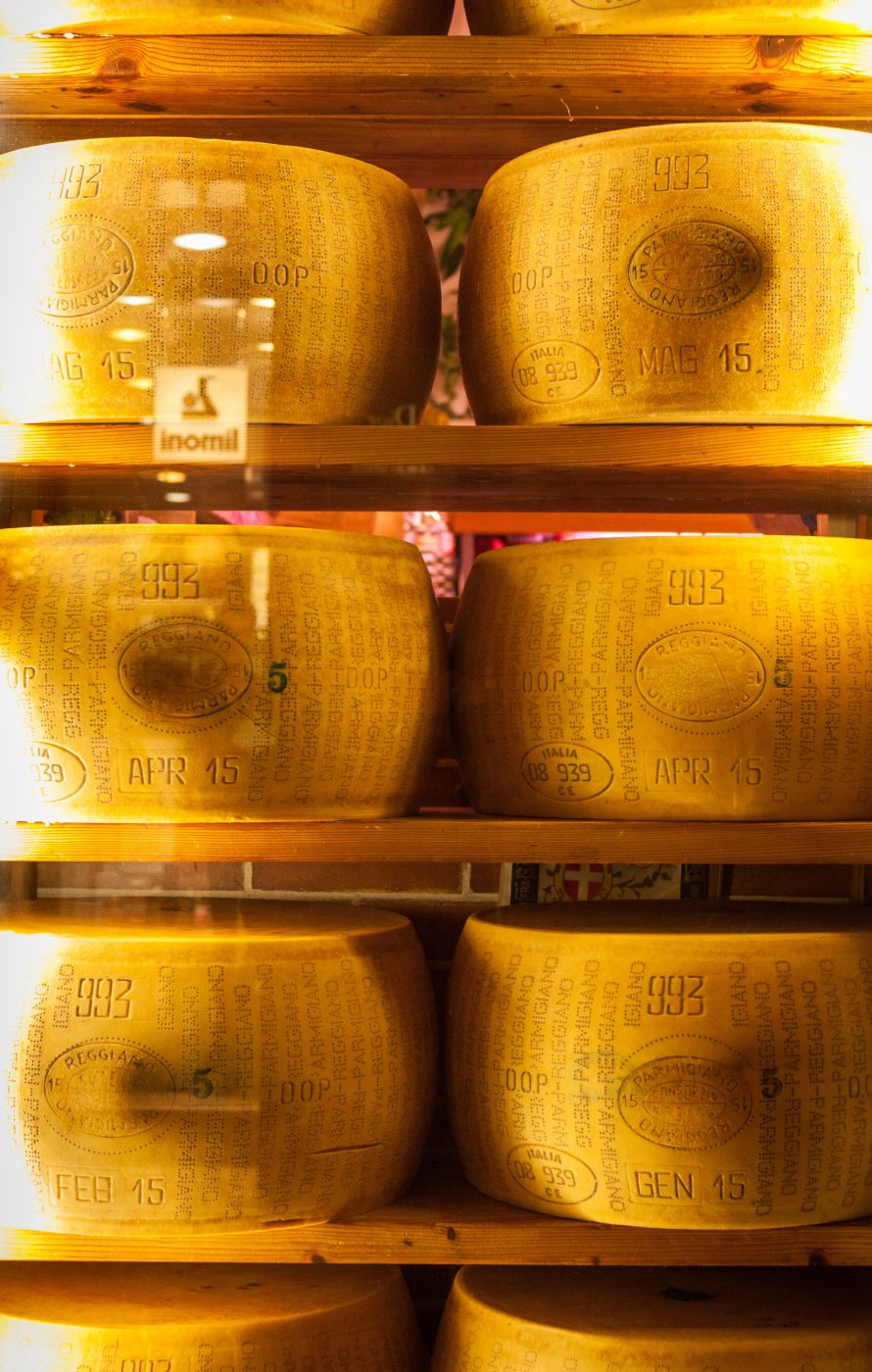 Cheese of Piemonte: History, Politics and Diplomacy