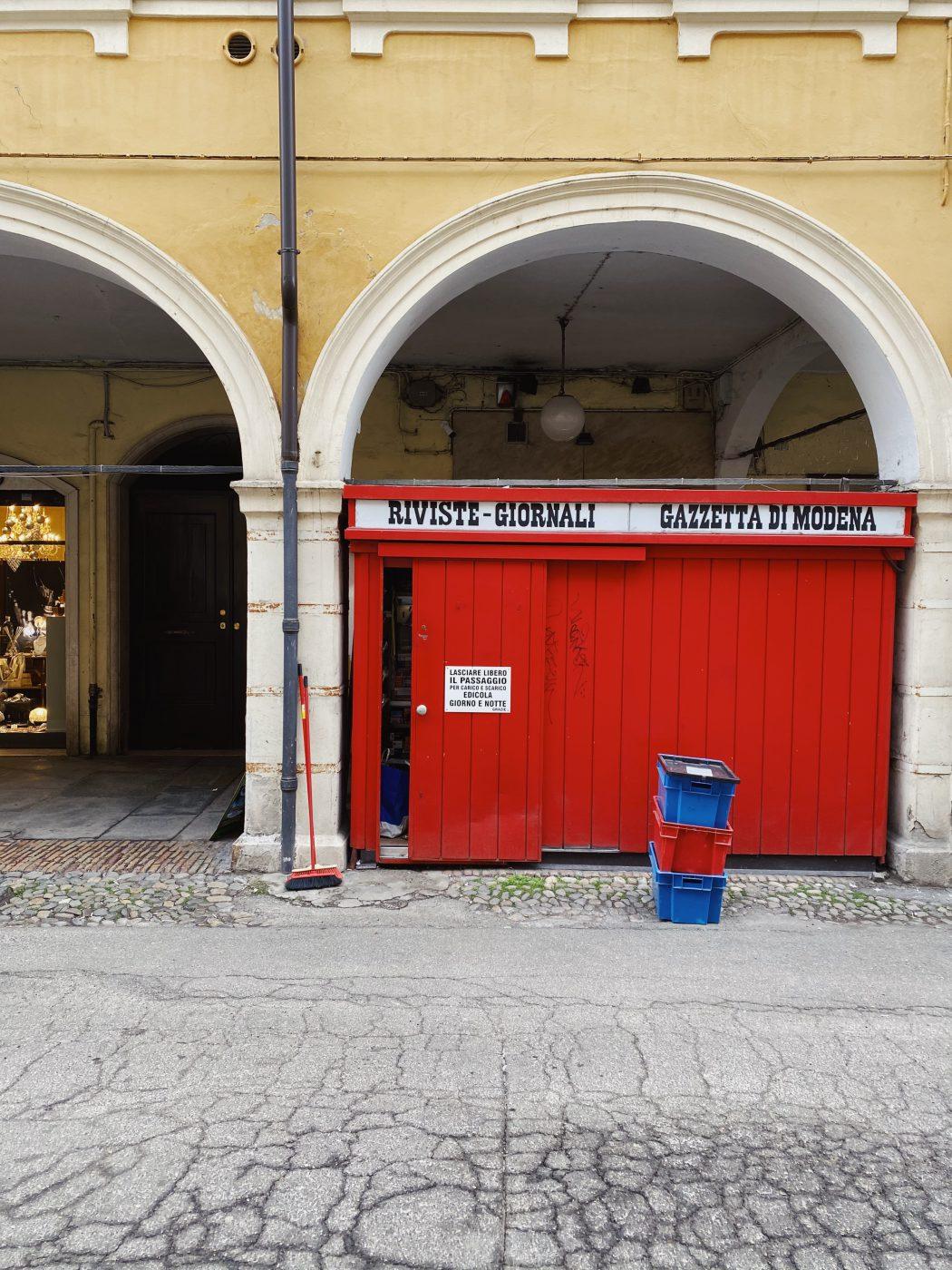 Emilia Romagna's hidden gems