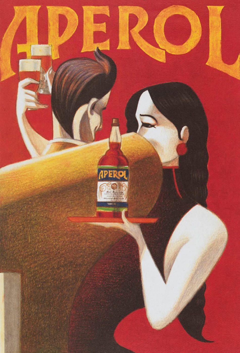 History of Aperol Spritz