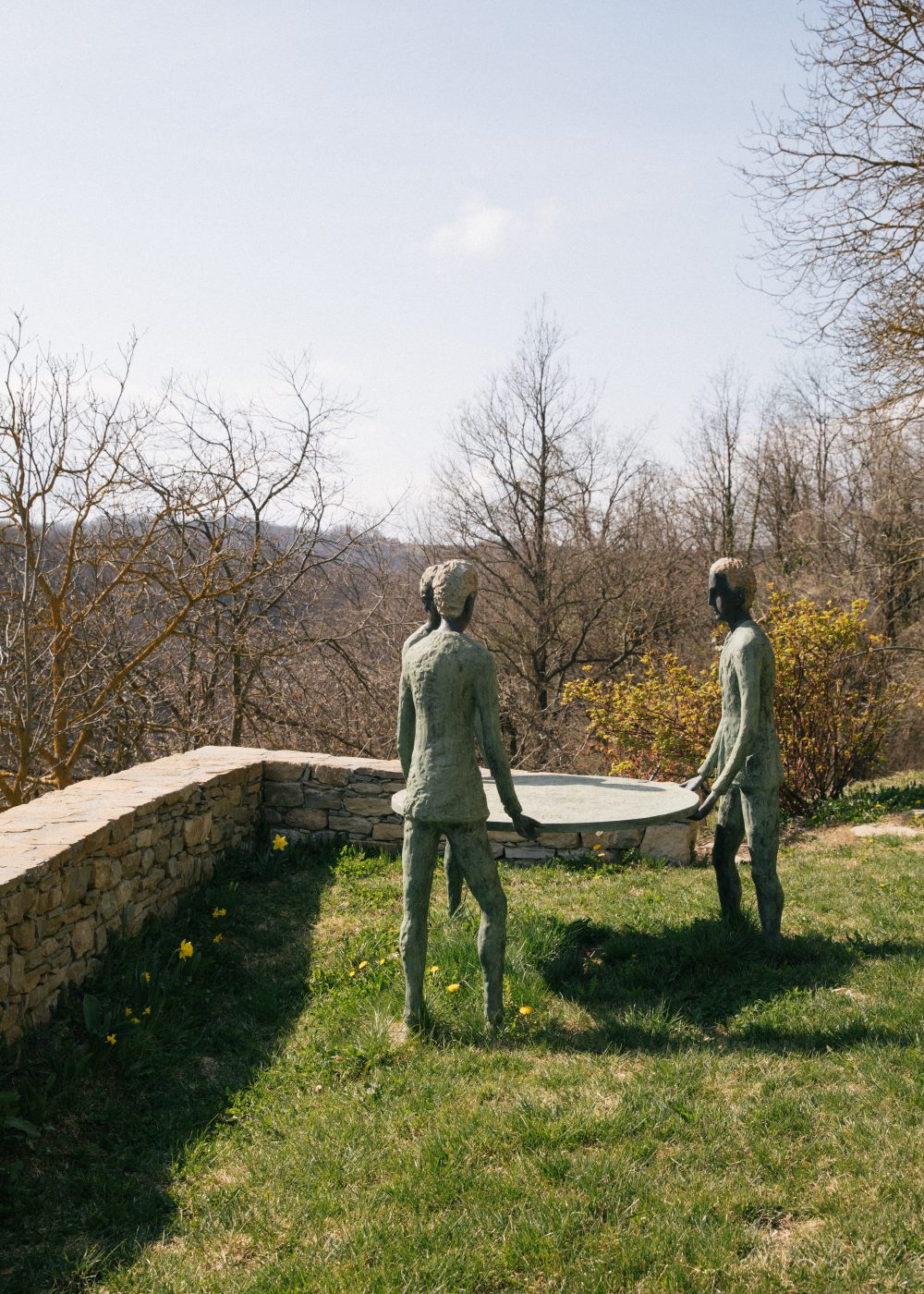 Francesco Pistoi - Musica Segreta is a conceptual project of photojournalism, sound, and storytelling by Letizia Cigliutti and Amanda Courtney.