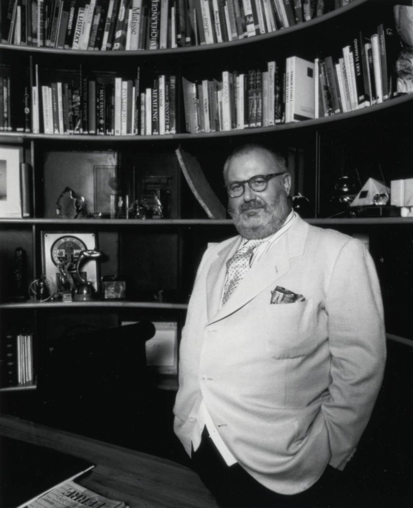 Gianfranco Ferré Italian fashion designer
