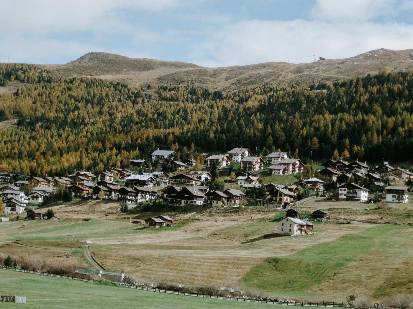 Discover Valtellina - Lombardia