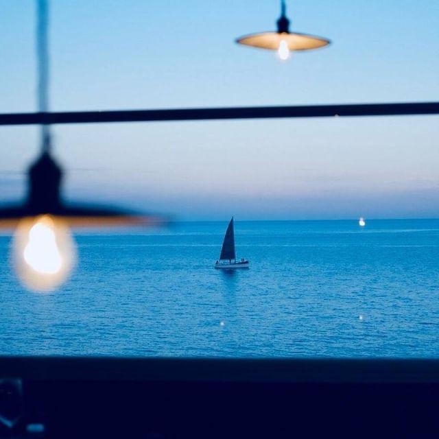 Taverna del Porto: Una Terra di Mare