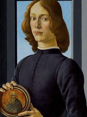 Botticelli and the Barter of Modigliana