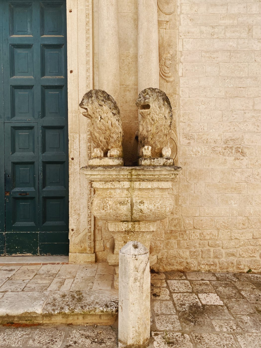 Conversano THE 5: THE PUGLIA WE ARE OBSESSED WITH THIS MONTH