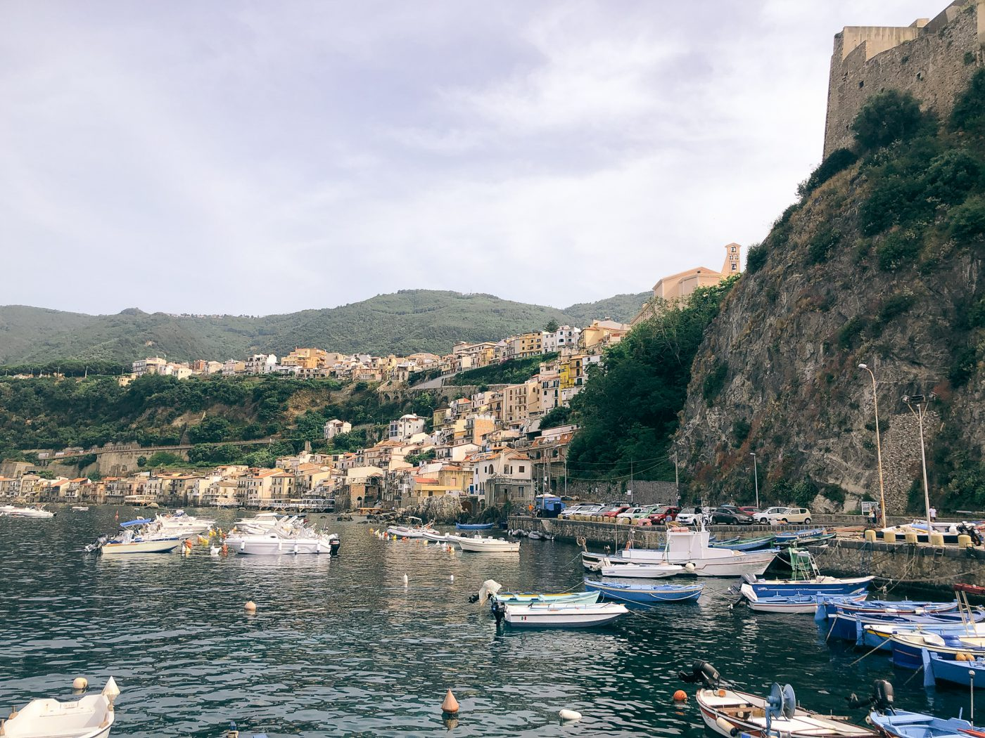 Calabria A 4-Day Road Trip Through The Toe of the Boot