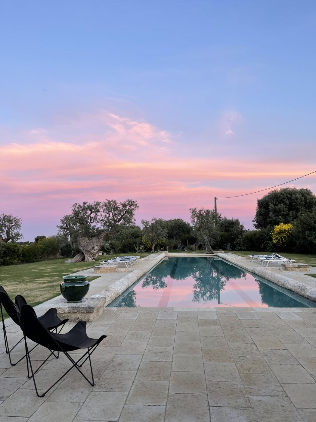 Masseria Schiuma THE 5: THE PUGLIA WE ARE OBSESSED WITH THIS MONTH