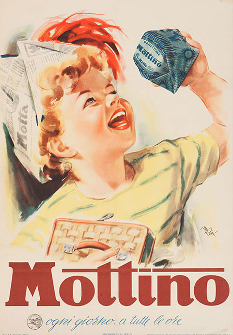 Mottino Here the real flavors of the Made in Italy (which we don't like to admit) must be tried to understand a nation.