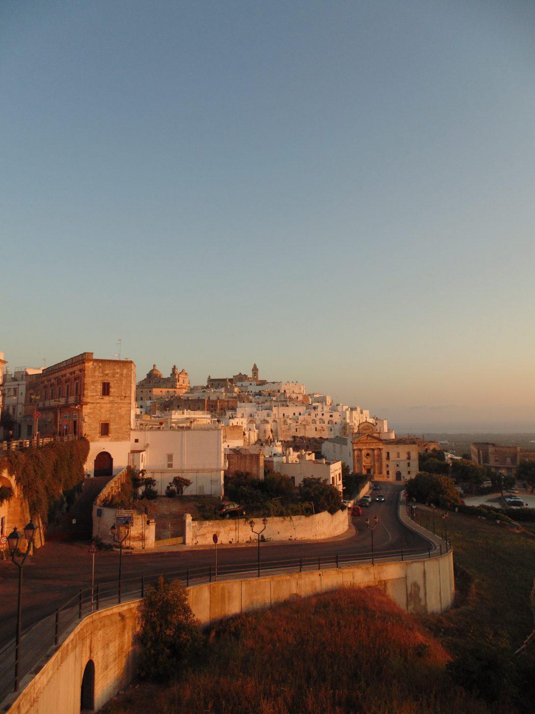 Ostuni - Living Puglia in 72 Hours