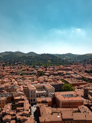 Learning My Grandmother's Language - Bologna