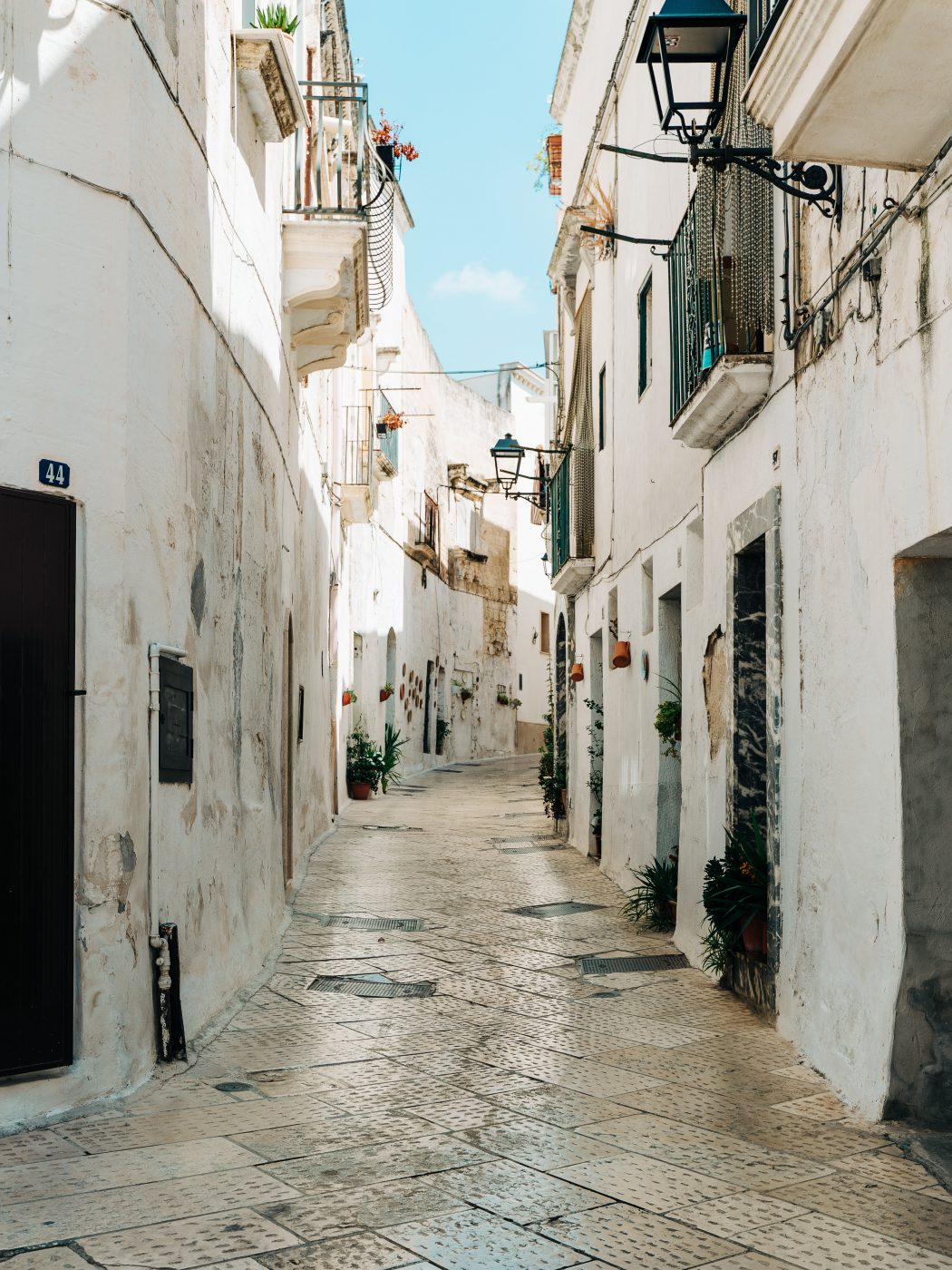 An Insider's Guide to Puglia