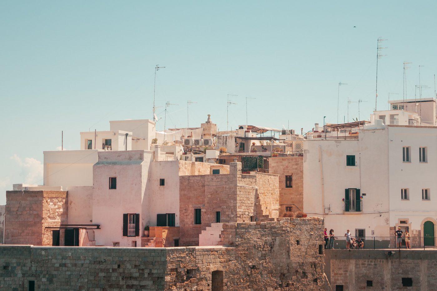 Slow Life: Exploring Polignano