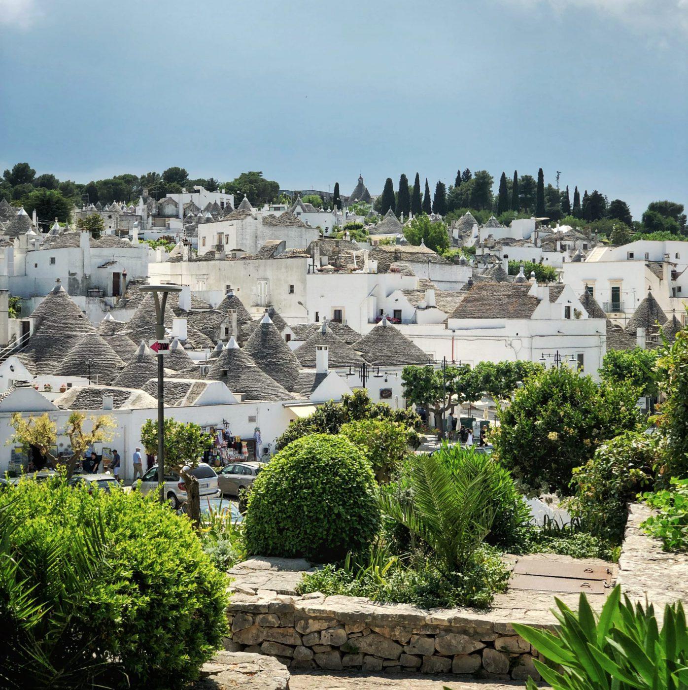 Alberobello An Insider's Guide to Puglia