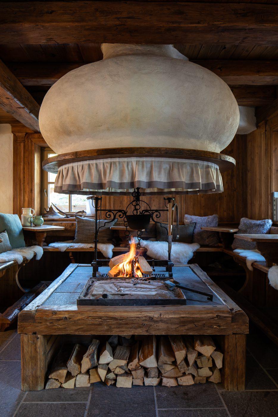 Lodges - Borgo Eibn Friuli Venezia Giulia