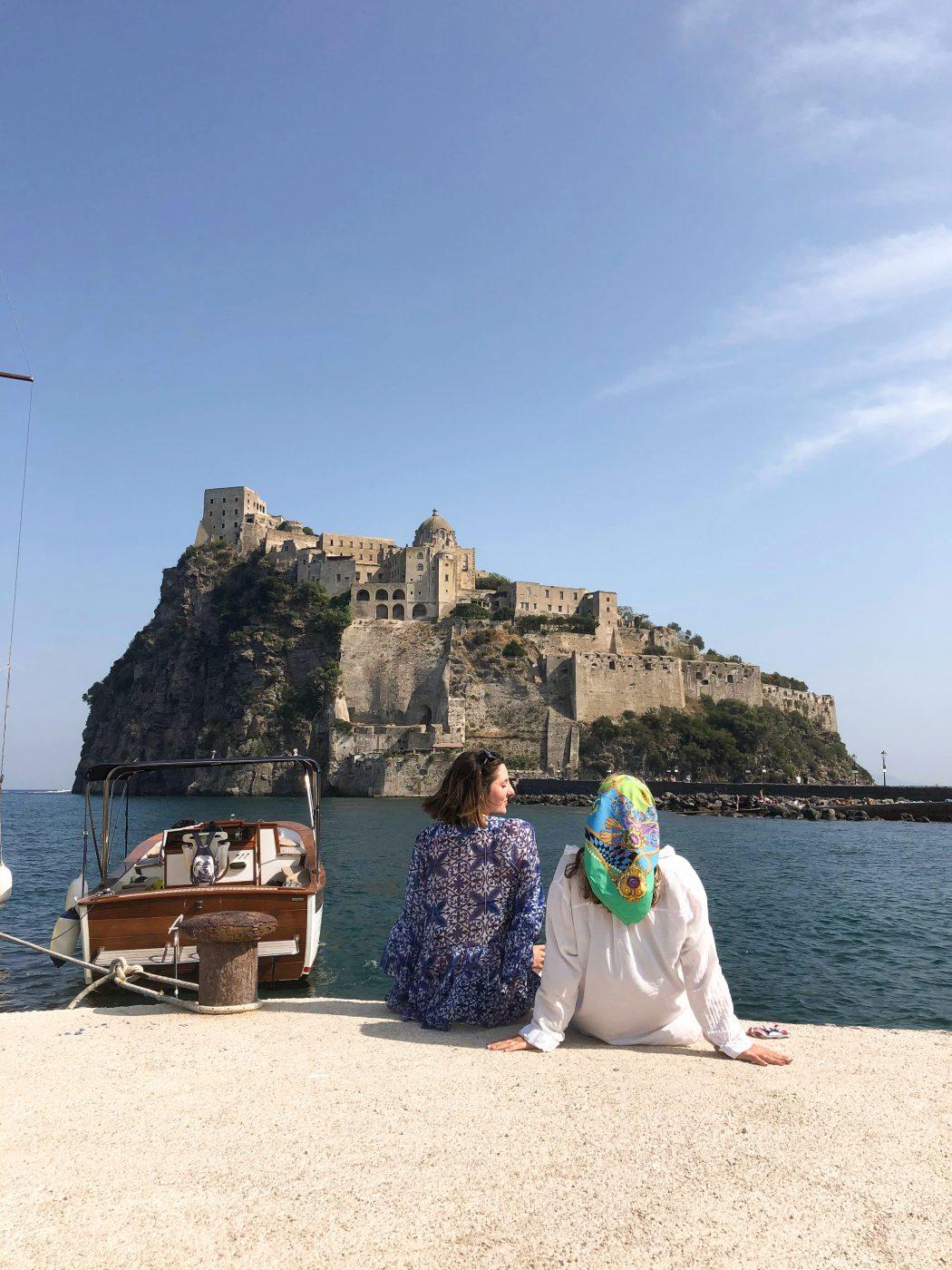 Ischia Island - Campania