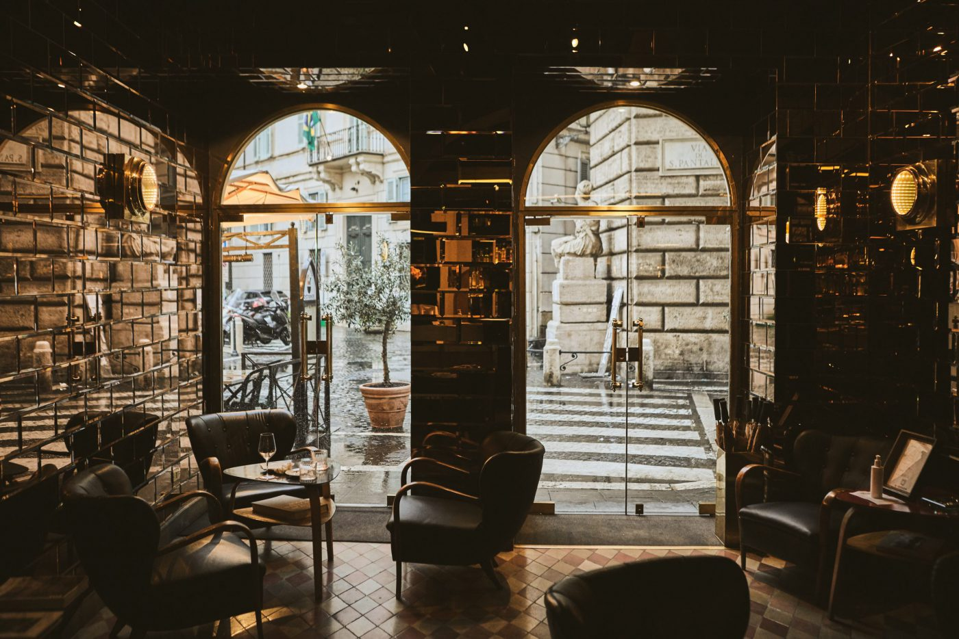 Boutique Hotel G-Rough Roma