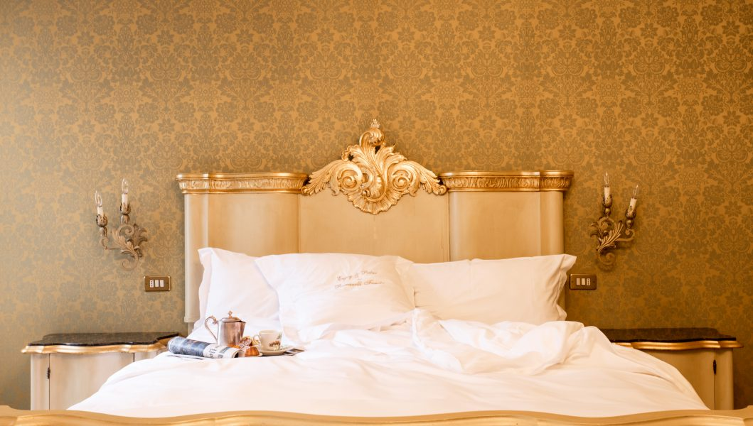 Hotel Flora Venice's essence
