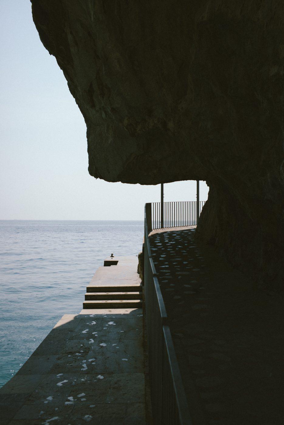 Amalfi visual journey - Raf Maes