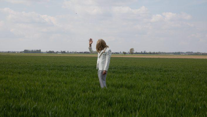 Disco Segreta byLetizia CigliuttiandAmanda Courtney - Karola Hoffer