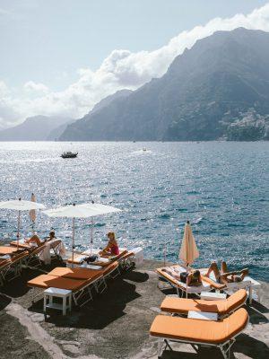 Amalfi visual journey - Raf Maes San Pietro Positano