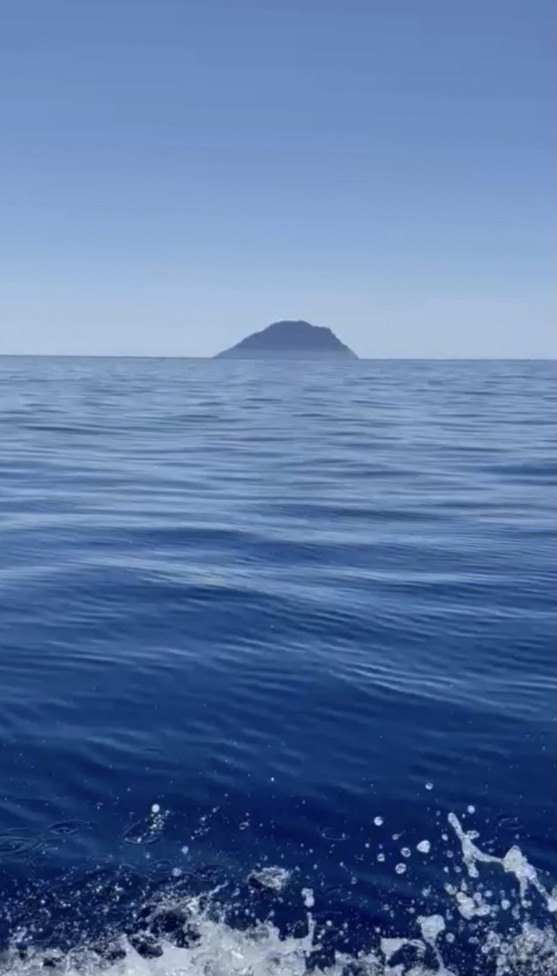 Alicudi Island Sicilia