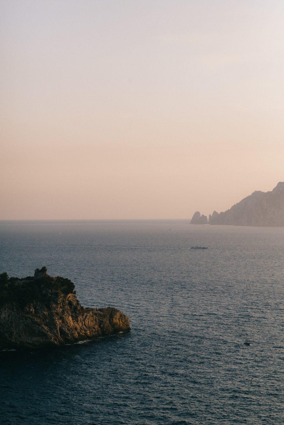 Amalfi visual journey - Raf Maes Massa Lubrense