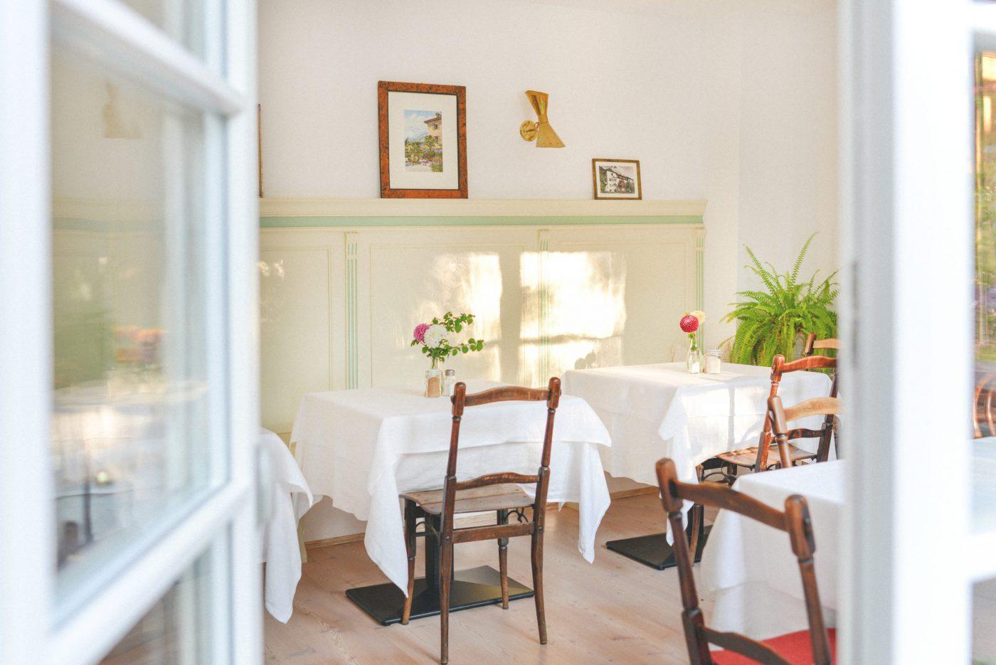 Ottmanngut Suite and Breakfast - Merano South Tyrol