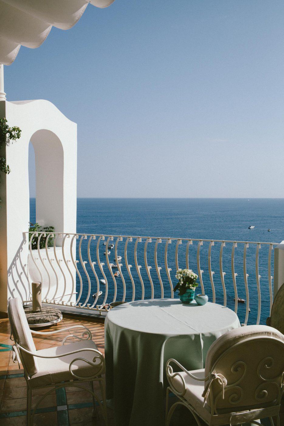 Amalfi visual journey - Raf Maes Positano