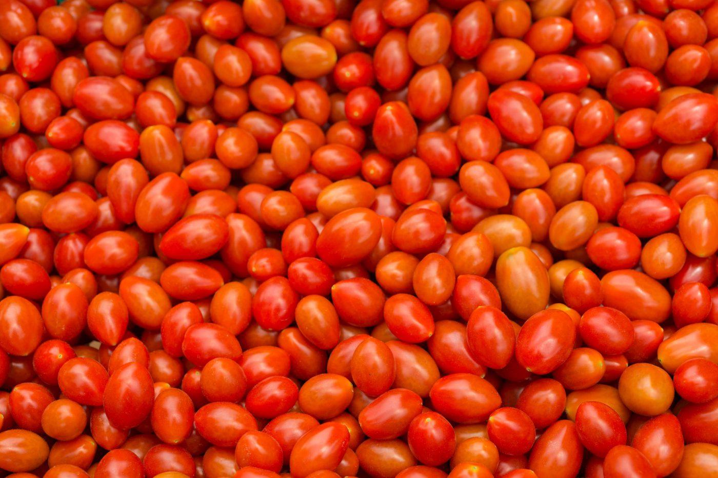 Sicilian Pesto - Follow our recipe