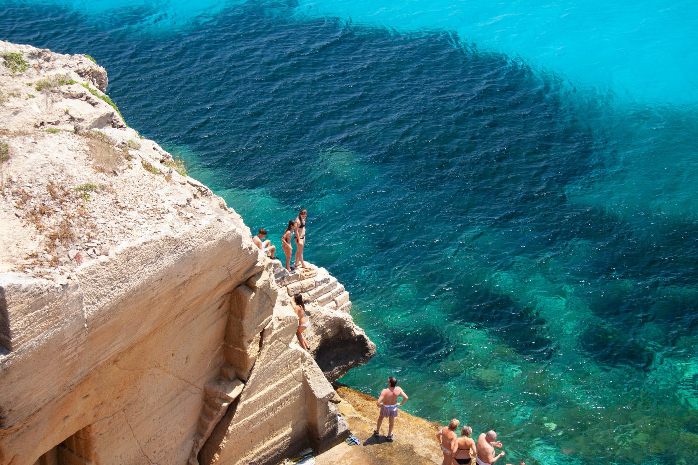 Sicilian Road Trip PT.3 Egadi Islands