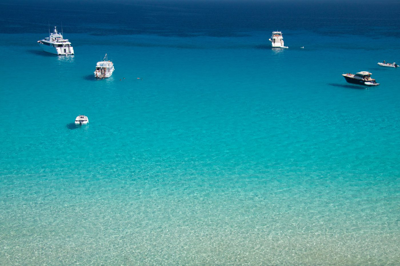 THE 5: ISLANDS WE ARE OBSESSED WITH THIS MONTH Favignana