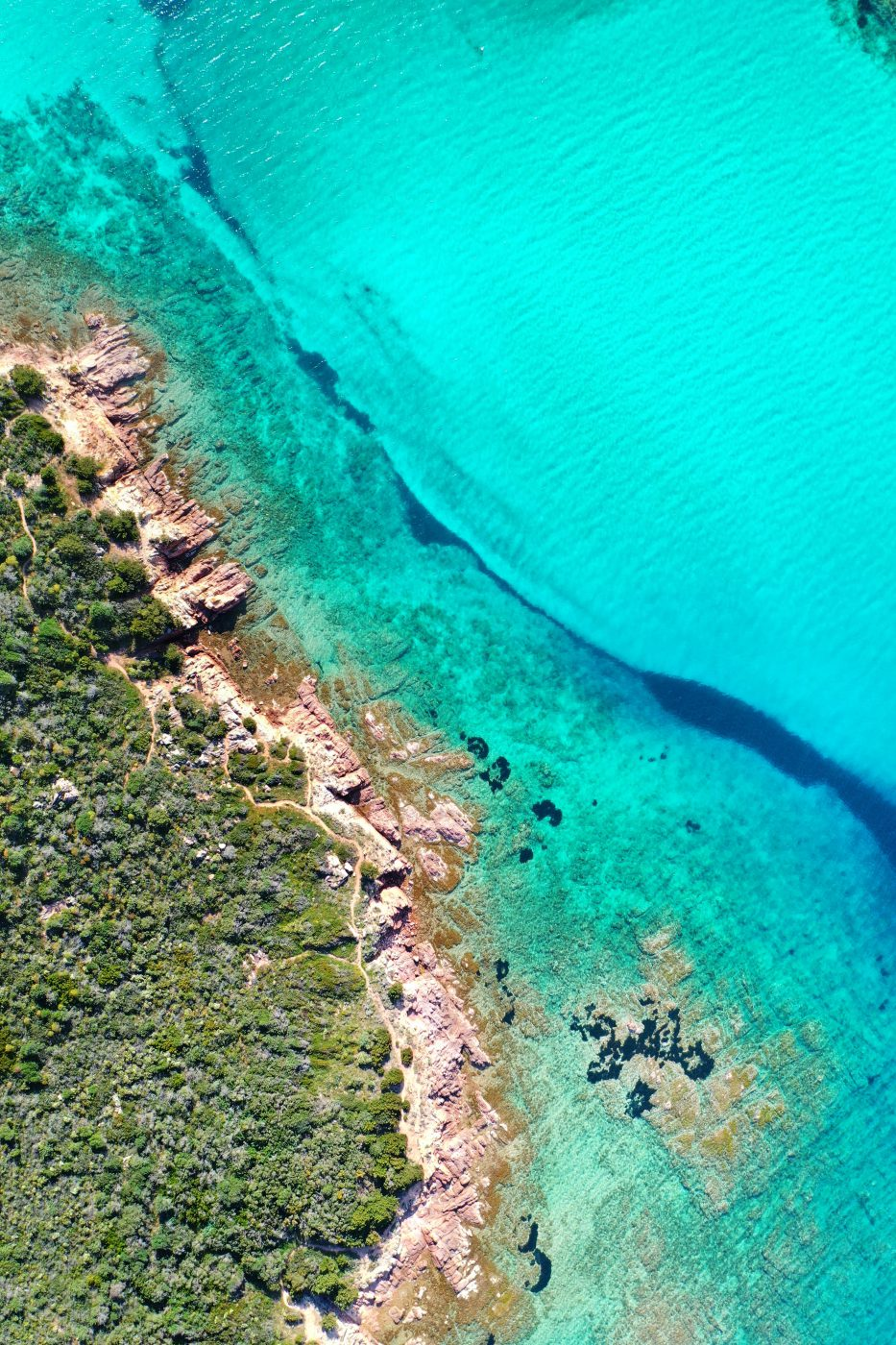 THE 5: ISLANDS WE ARE OBSESSED WITH THIS MONTH Caprera Sardinia