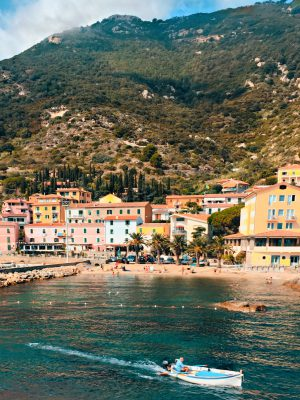 A Quick Guide to Giglio - Toscana