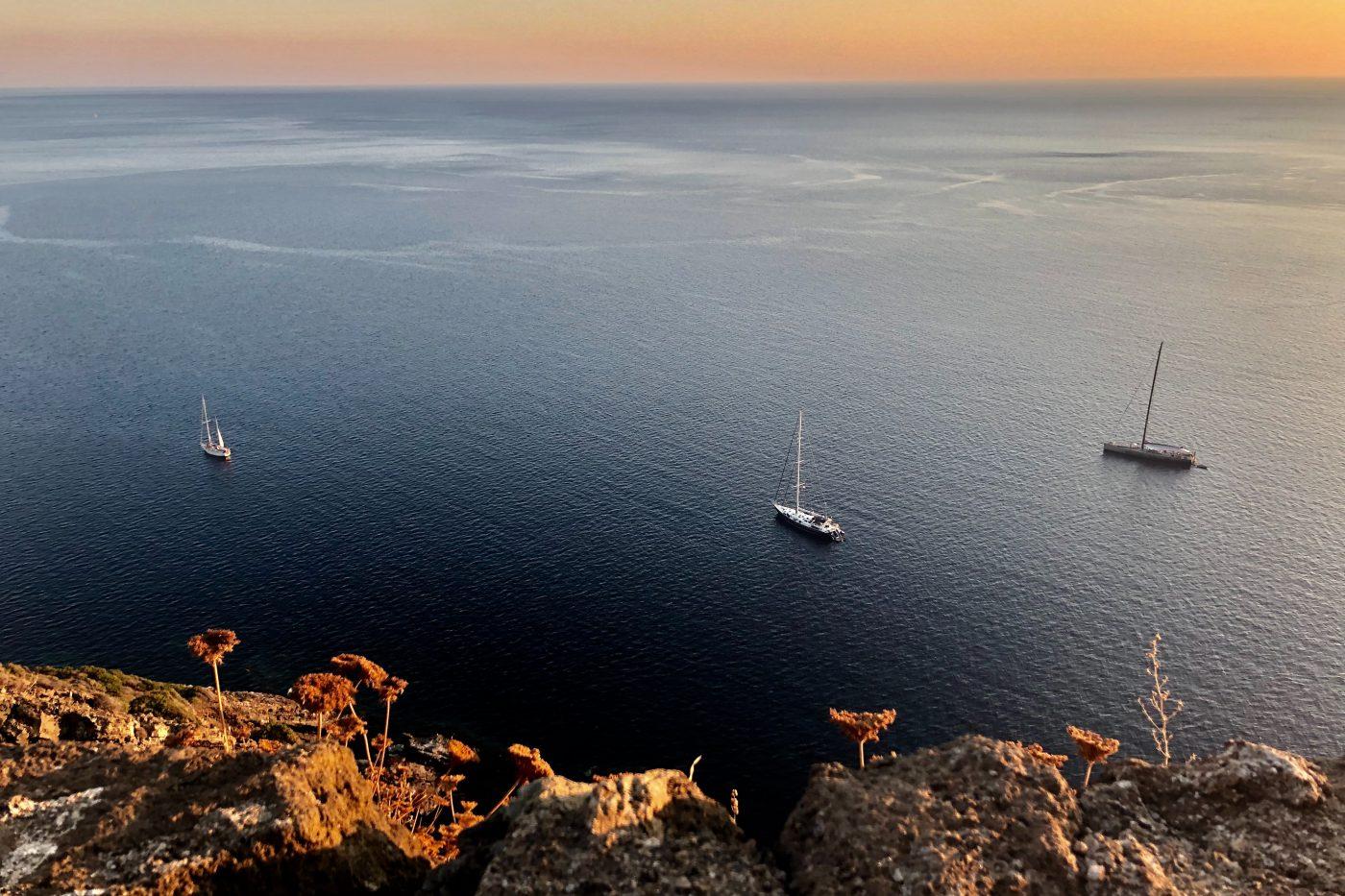 Sicilian Road Trip PT.3 Pantelleria