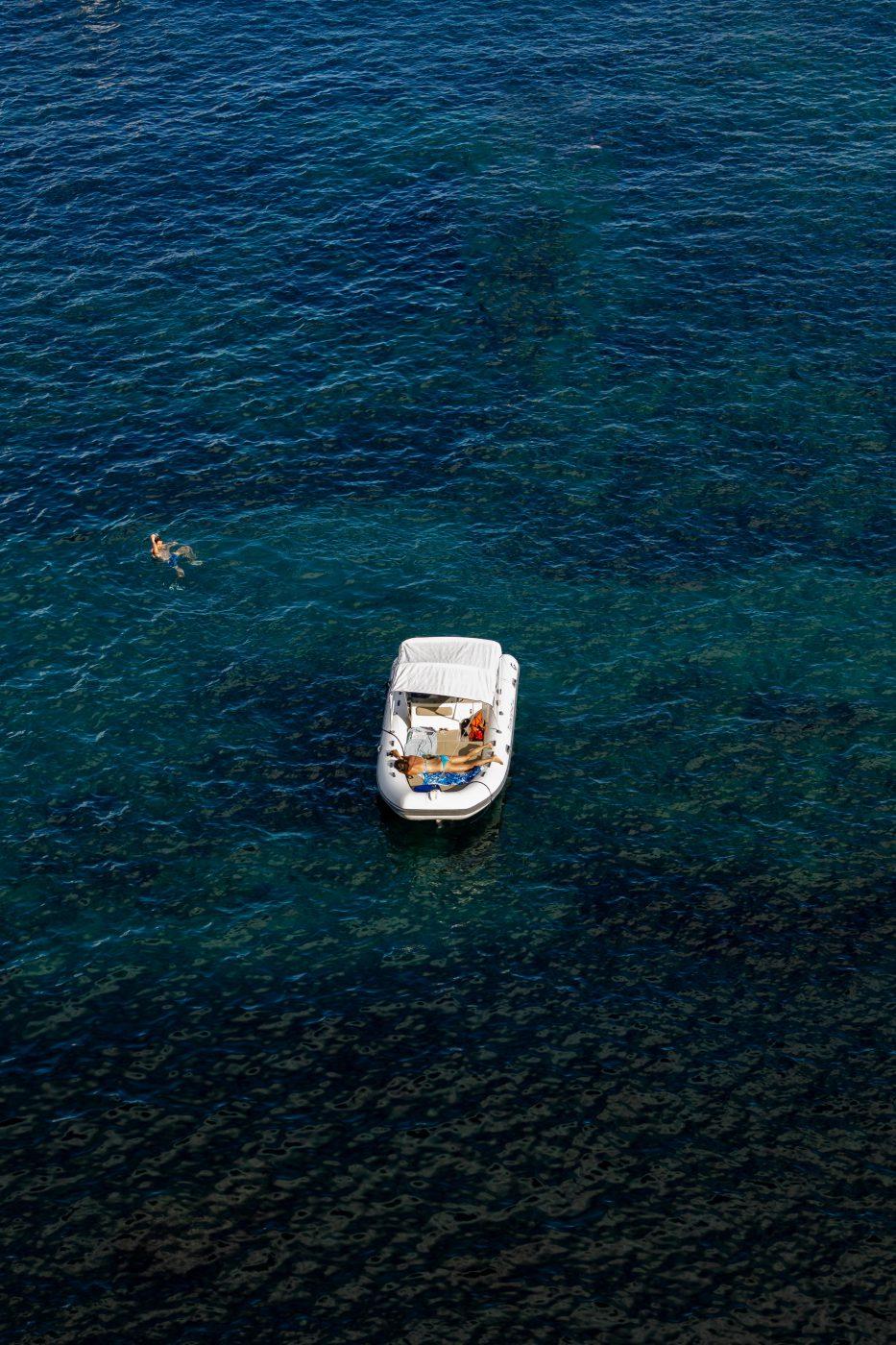 Sicilian Road Trip PT.3 Aeolian Island + Ustica