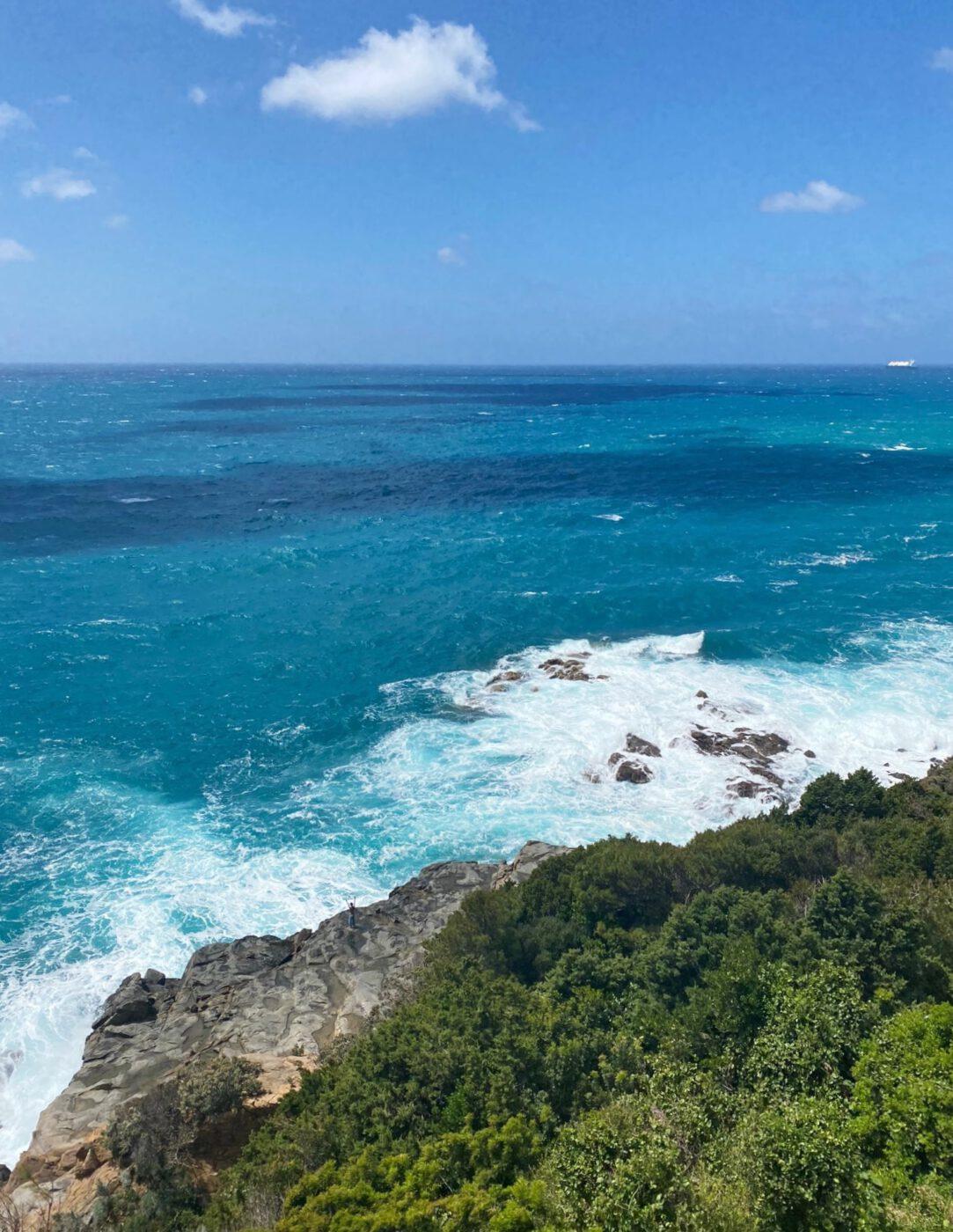 The Coast of Dolce Vita - Castiglioncello