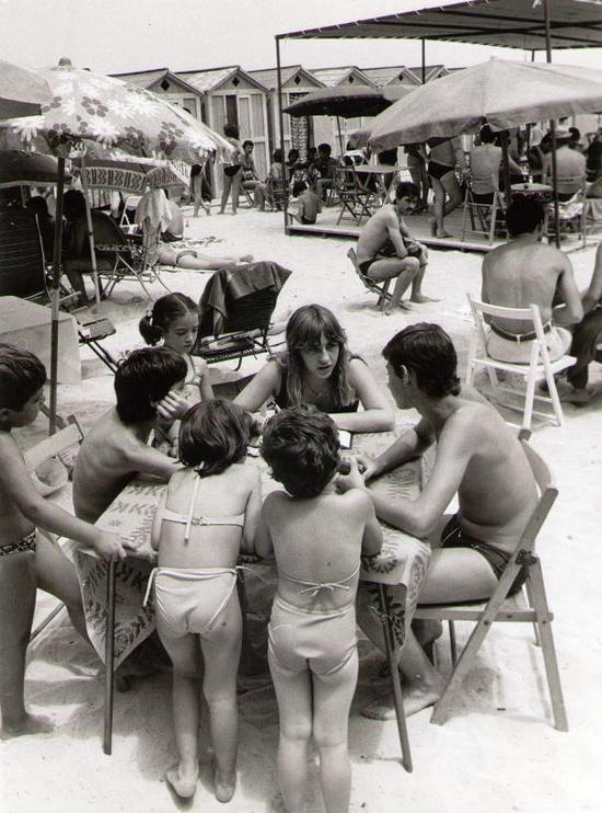 Italian Summer Paranoia