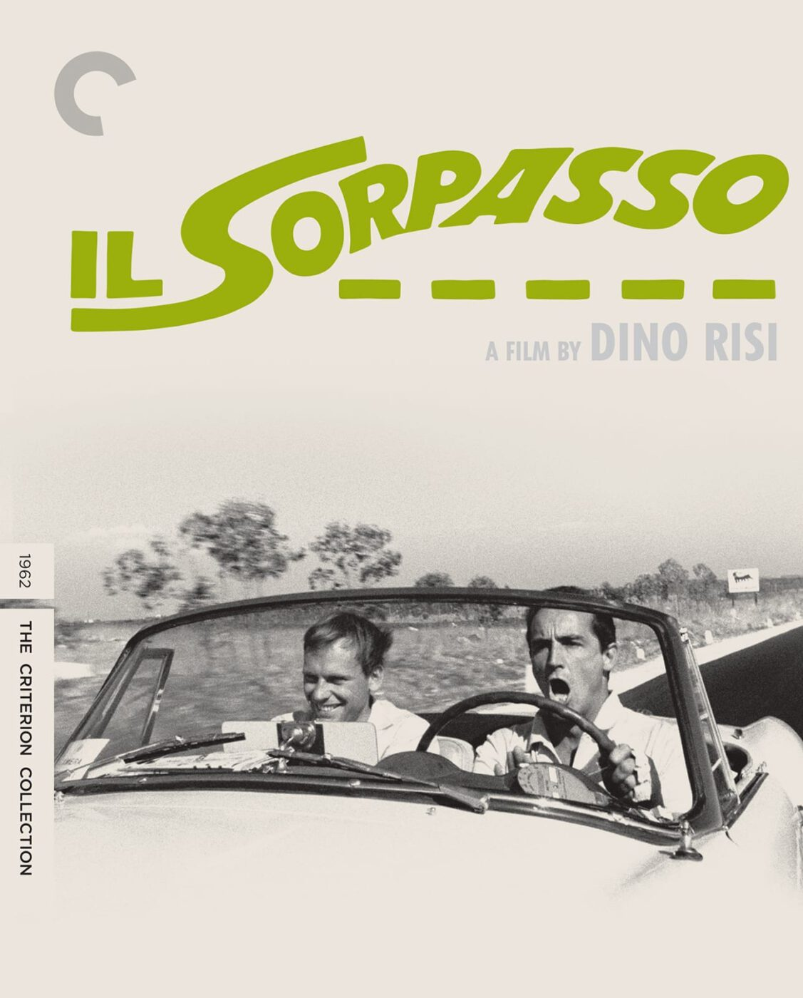 THE 5: WHAT WE ARE OBSESSED WITH THIS MONTH Il Sorpasso