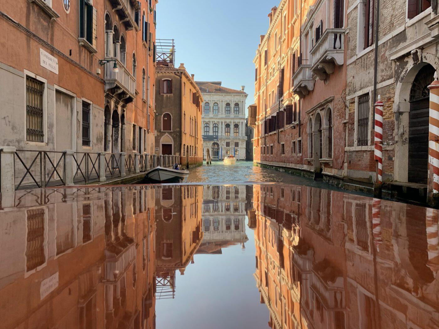 Venice Stripped Bare