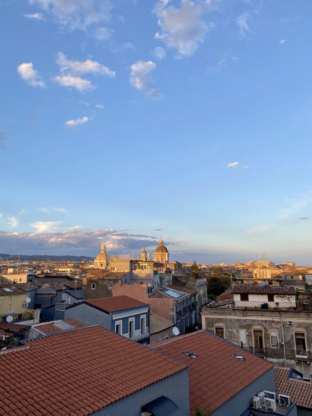 Catania - The most interesting destination in Sicily