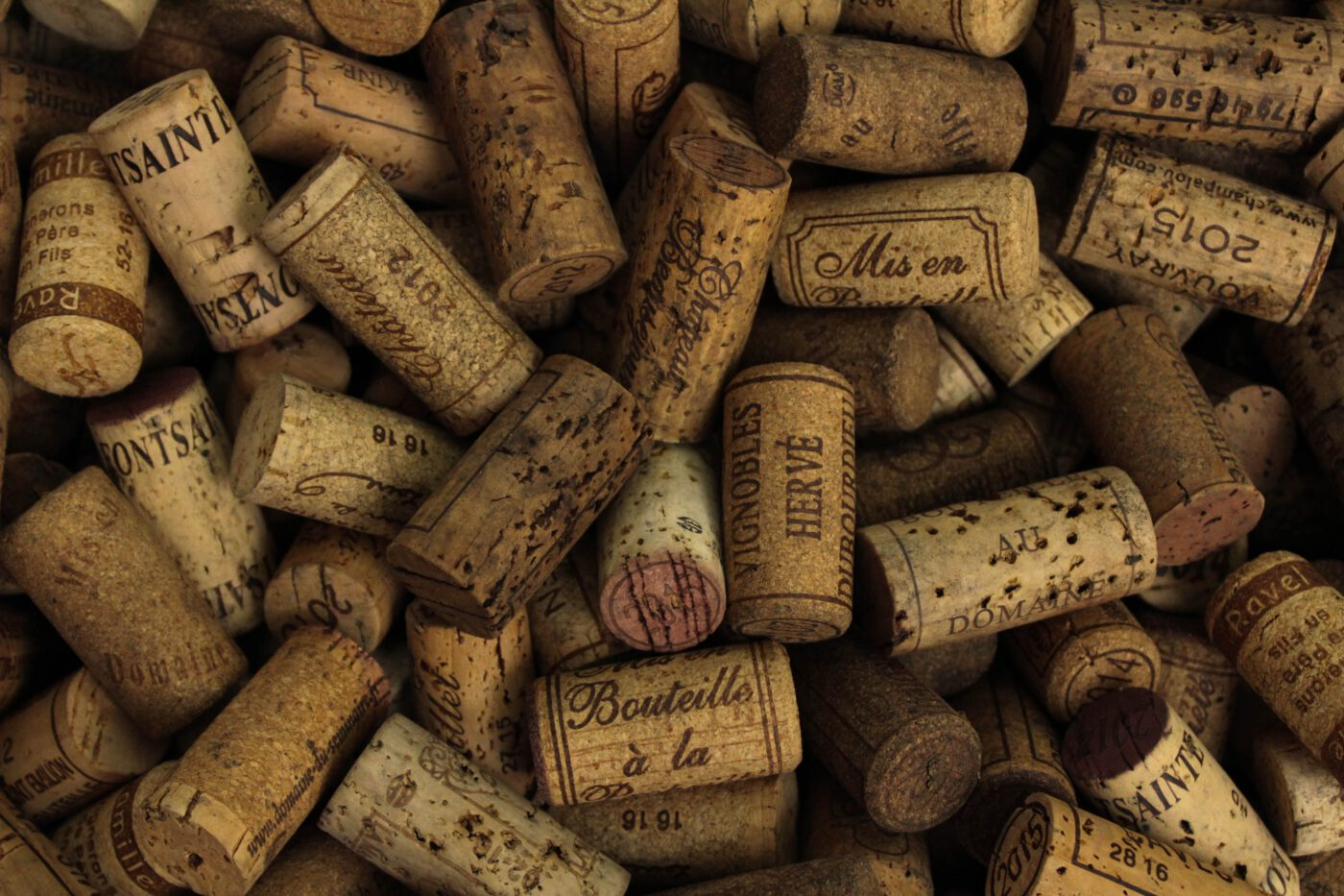 Five Tuscan Reds You Need to Try (Besides Chianti)