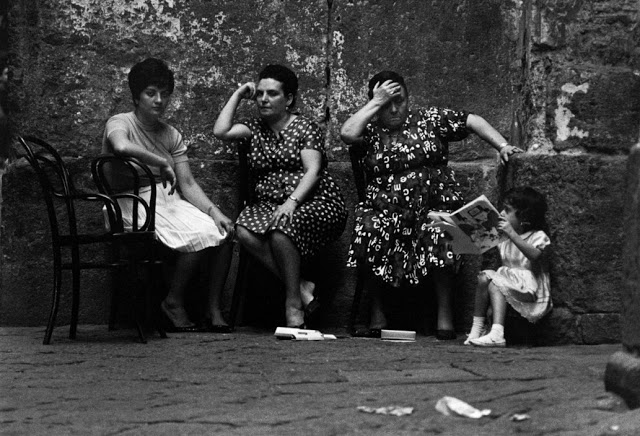 THE 5: WHAT WE ARE OBSESSED WITH THIS MONTH Town of Naples. 1964.