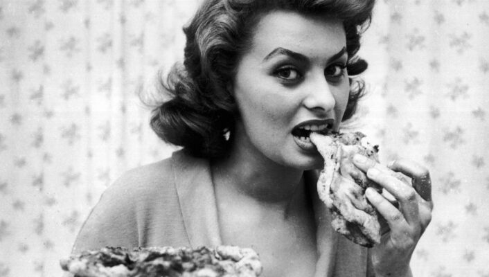 Sophia Loren - How Italy Changed My Body Image