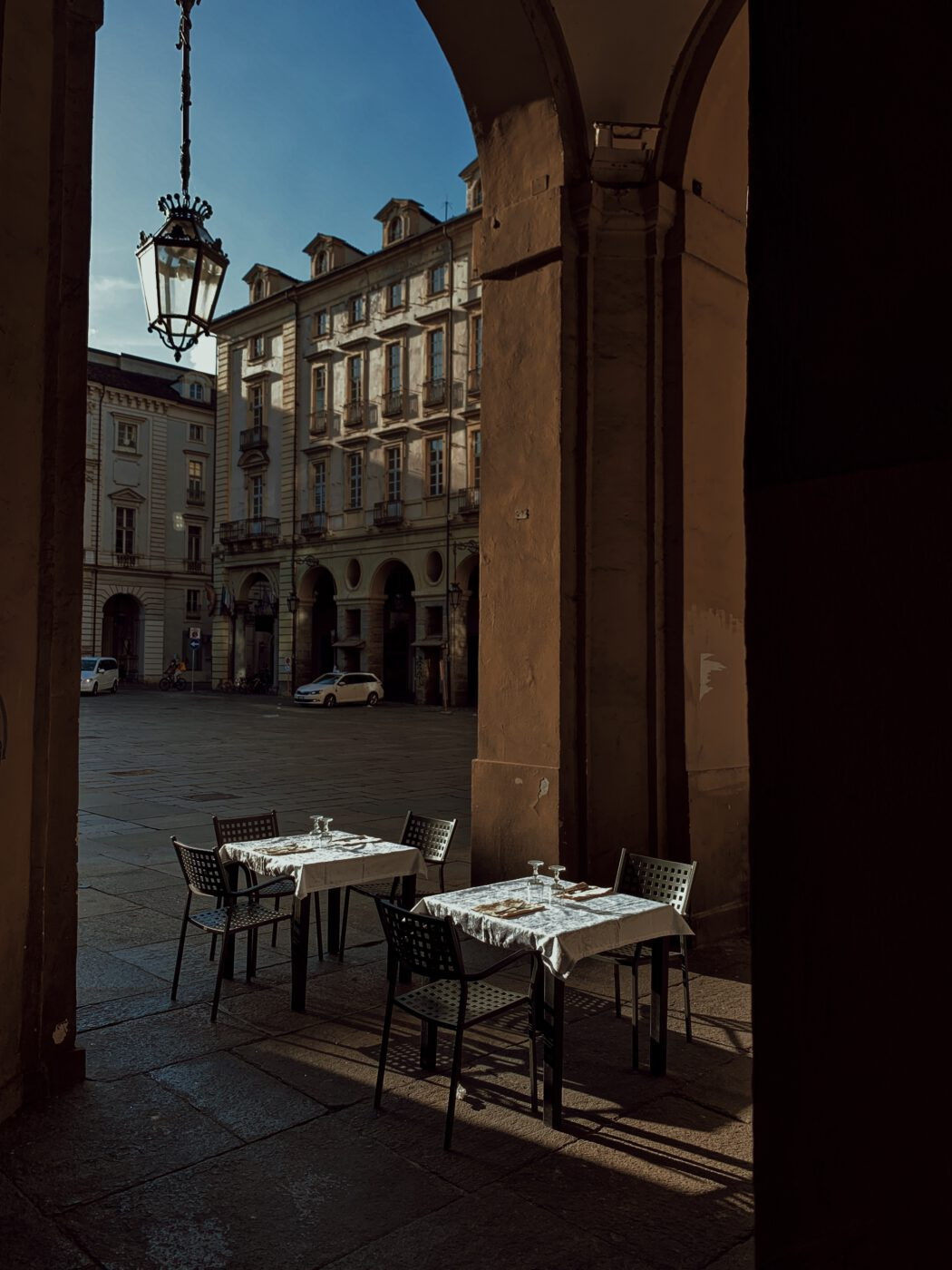 Turin Quarantine Guide