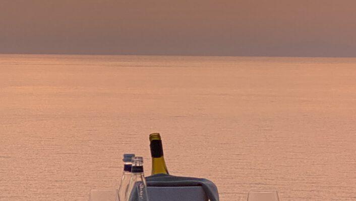 Sunset Hunting in Sardinia
