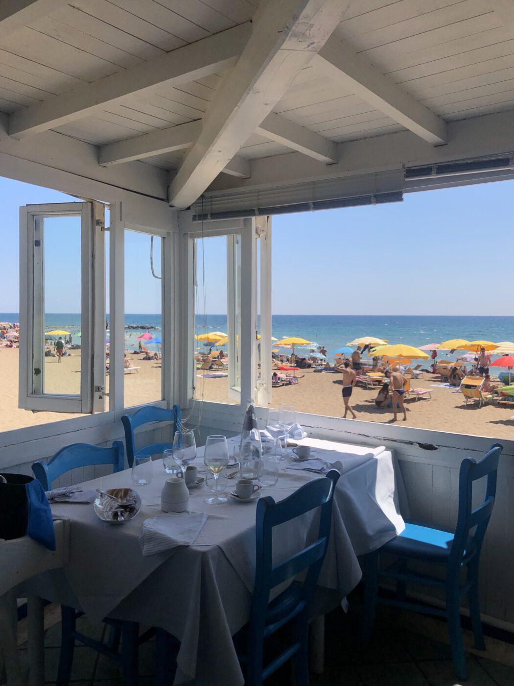 A Guide to Lazio's Beaches